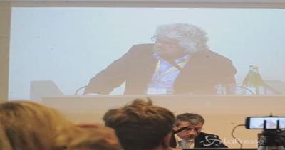 Eni, Marcegaglia interrompe Grillo: Faccia attenzione a cosa dice