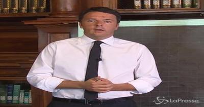 Scuola, Renzi: Bene discussione, ma no a boicottaggi