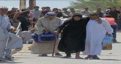 Iraq, Ramadi nelle mani dell