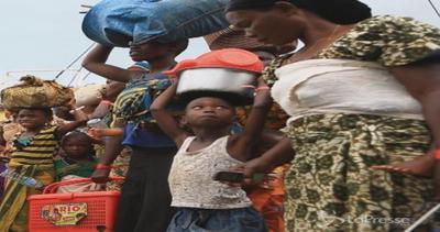 Burundi, emergenza profughi. Oxfam: Oltre 105mila in fuga, servono aiuti