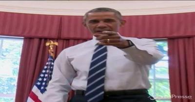 Obama apre profilo personale su Twitter: Sono Barack, davvero