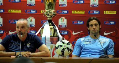 Pioli: la Lazio vuole vincere la Coppa Italia, daremo il ...
