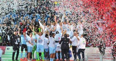 Finale di Coppa Italia, la Juve a caccia del Triplete