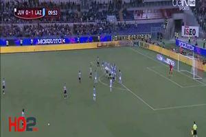Lazio-Juventus 1-2: Matri regala la decima di Coppa Italia ...