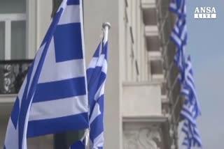 Allarme Grecia, minaccia default Fmi