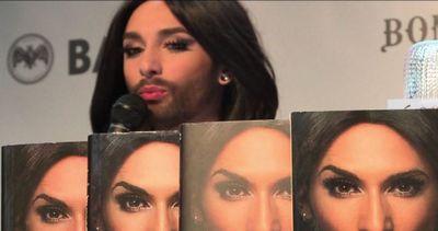 """Conchita Wurst presenta Eurovision: """"Qui posso dire la mia"""" ..."""