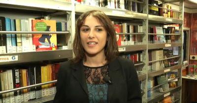 Giusi Marchetta per il Bibliopride: il fascino delle ...