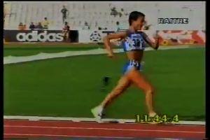 Annarita Sidoti conquista l'oro ai mondiali di Atene del ...