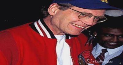 L'addio di David Letterman alla tv, l'ultimo Late Show dopo ...