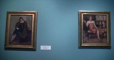 Artista prima che uomo di regime, a Roma una mostra su Oppo ...