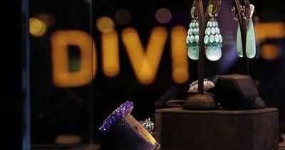 """Il """"Divine Party"""" di de Grisogono gioielli fa brillare ..."""
