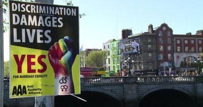 L'Irlanda alle urne per il referendum sulle nozze gay