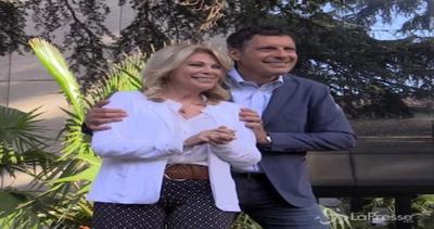 Rai, Fabrizio Frizzi e Rita dalla Chiesa insieme a 'La ...