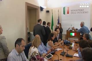 Bardo: Touil in Italia il giorno della strage