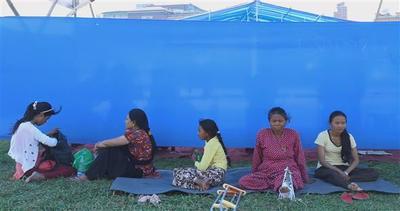 Nepal, le scosse di assestamento continueranno per mesi     ...