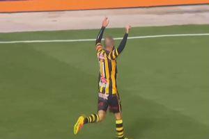 Saetta da 40 metri: il gol della vita per un centrocampista ...