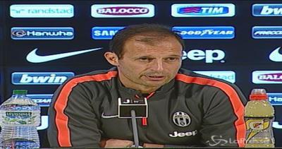 Allegri: Juve-Napoli importante per imbattibilità in casa  ...