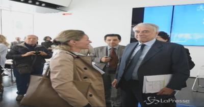 Expo, Anci presenta 'Cento comuni contro le mafie