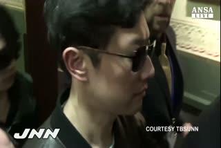 Fratello del leader Kim Jon-un a Londra