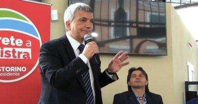 Vendola: Liguria laboratorio nazionale per una nuova ...