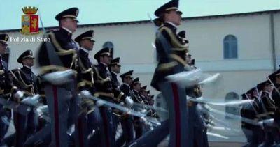 La Polizia festeggia 163 anni, cerimonia con Alfano e Pansa ...