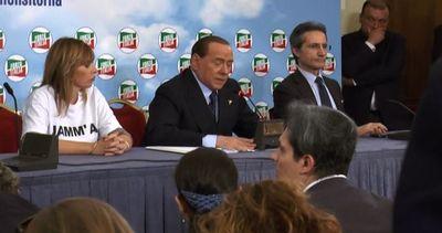 Berlusconi: no a primarie per leader moderati, sono ...