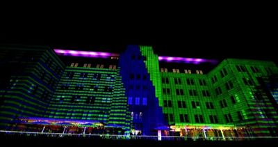 "Al via ""Vivid Sydney"": luci e colori nelle bellezze ..."