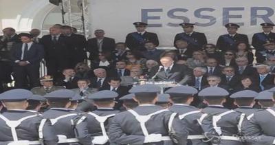 Festa Polizia, Pansa: Aumento risorse è segnale positivo   ...