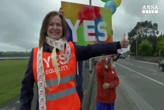 Irlanda alla prova del referendum su nozze gay