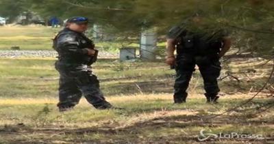 Messico, sparatoria tra polizia e banda criminale cartello ...
