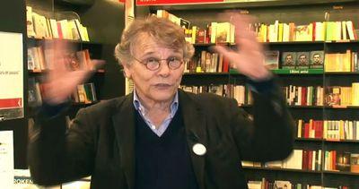Daniel Pennac: nelle biblioteche il libro diventa casa ...