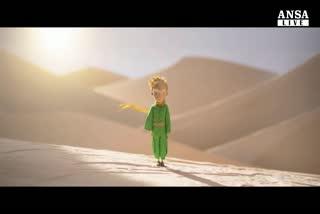 A Cannes la favola moderna del 'Piccolo principe
