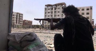 Il video dei combattimenti in Yemen: guerra fra le strade ...
