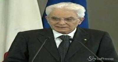 Strage Capaci, Mattarella: Sconfiggere mafie è a portata ...
