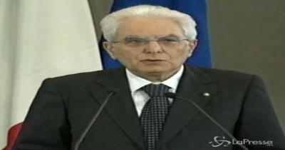 Strage Capaci, Mattarella ai giovani: La mafia può essere ...