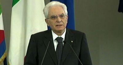 Mattarella: la mafia può essere sconfitta, la batteremo    ...