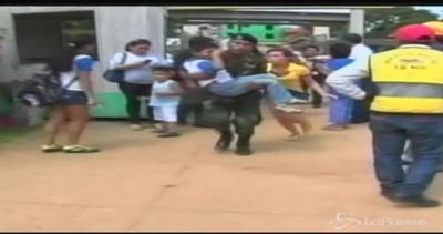 Bolivia, 581 intossicati con panini serviti a scuola: bimba ...