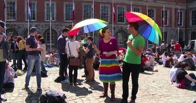 Irlanda verso la legalizzazione delle nozze gay, vince il ...