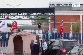 Whirlpool: Caserta sciopera,Poletti,piano inaccettabile     ...