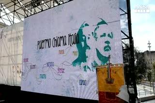 Falcone, Mattarella: batteremo mafia