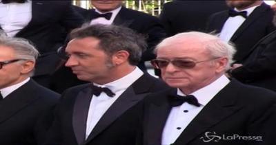 Cannes, il giorno della Palma d'Oro: 'Youth' di Sorrentino ...