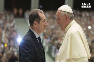 Papa:welfare non e' un costo, ma infrastruttura sviluppo    ...