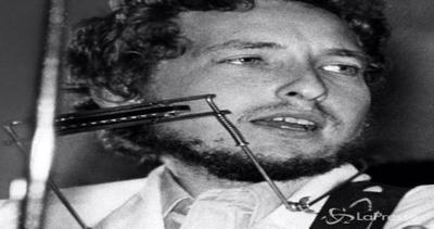 Auguri al padre del folk-rock: Bob Dylan compie 74 anni     ...