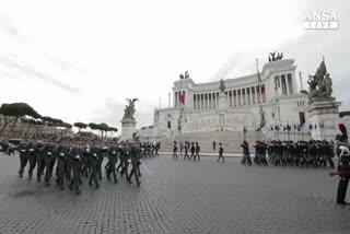 24 maggio, Italia ricorda Grande Guerra