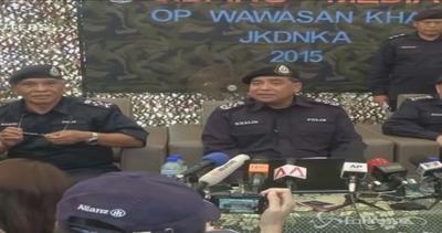 Trovate 139 fosse con resti di migranti in Malesia vicino a ...