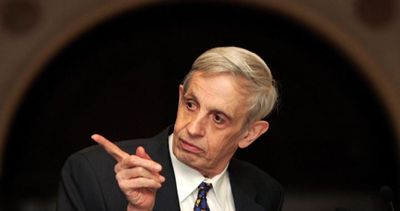 Usa, morto in un incidente stradale il matematico John Nash ...