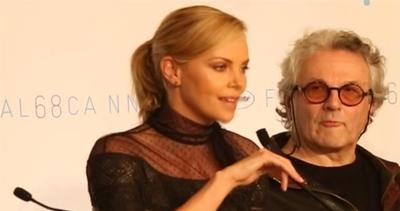 Charlize Theron: 'Non ho provato a essere un uomo'