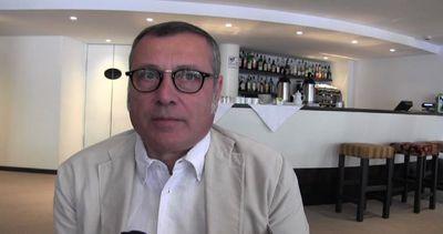 Massimo Carlotto: indago la realtà grazie all'Alligatore   ...