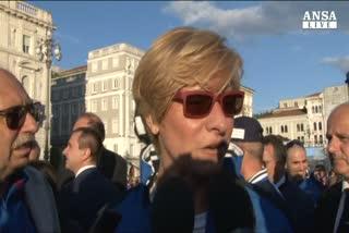 'L'Esercito marciava...' chiude a Trieste