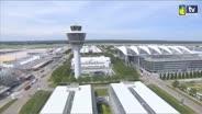Aeroporti: il migliore d'Europa è Monaco di ...